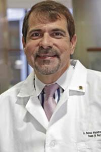 A. Daniel Pinheiro, MD, PhD.