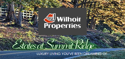 Wilhoit Properties - Summit Ridge