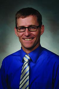 Matthew L. Stinson, MD, 2018 President