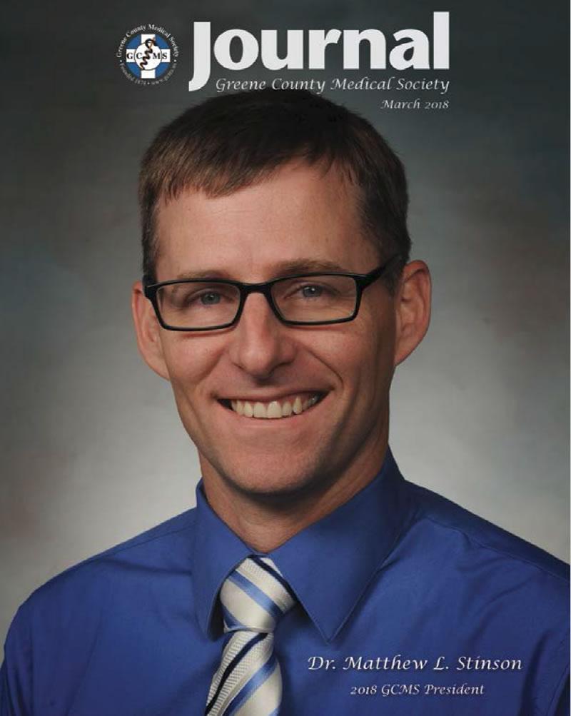 Dr Matt Stinson